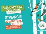 Otwarcie Bajkowego Raju Placu Zabaw do Centrum Kowale